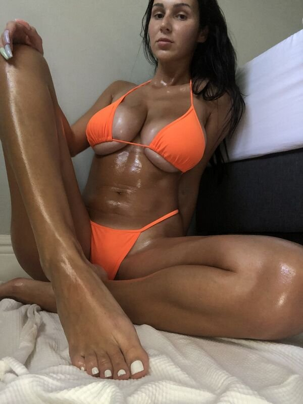 Girls With Tan Lines 37 pics