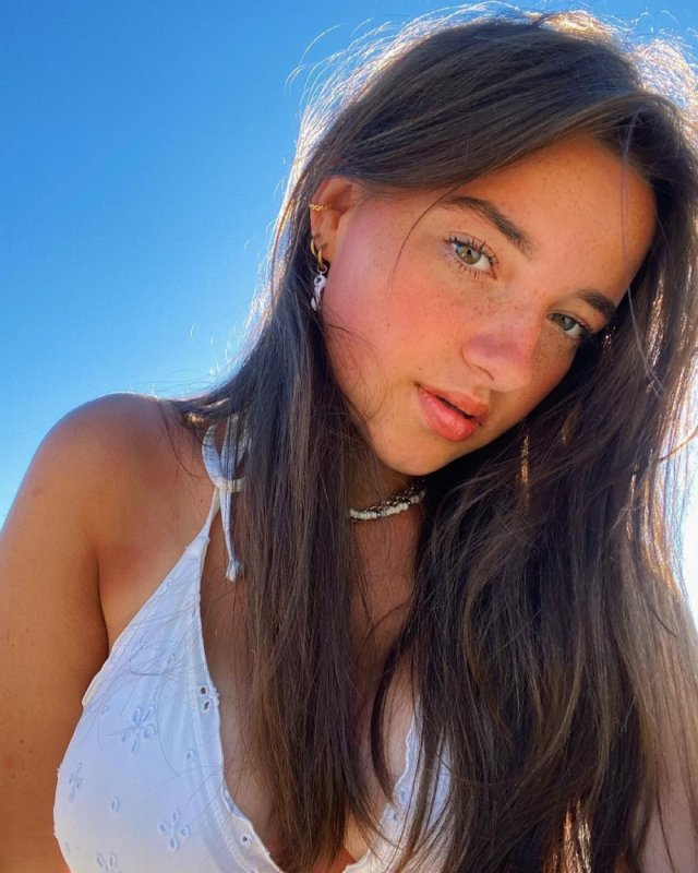 Girls With Freckles (36 pics)